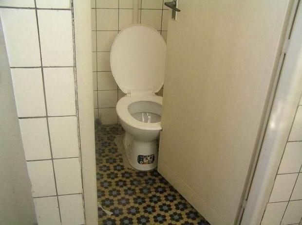 Ляпы строителей - есть же на свете таланты :)