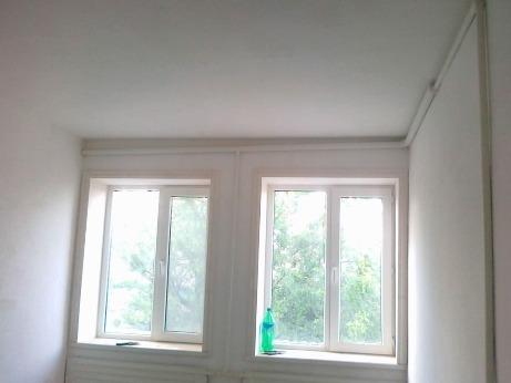 Прошу совета по потолкам
