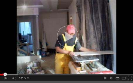 Как и чем резать плитку ?